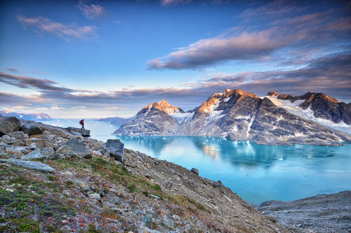 ギャラリー:息をのむほど美しい氷の世界、グリーンランドの写真22選ナショナルジオグラフィック日本版サイト