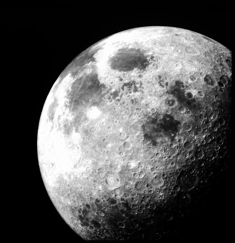 【天文】月形成時の衝突の痕跡を小惑星帯からの隕石で発見 ロシア、チェリャビンスクに落ちた隕石からも見つかる