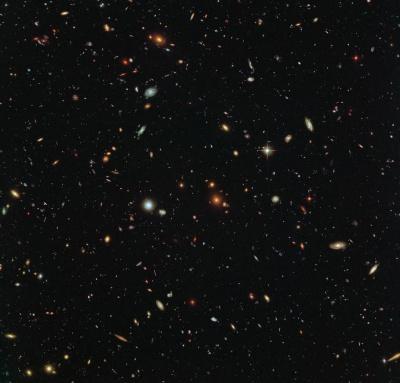 解説】ダークマターない銀河を発...