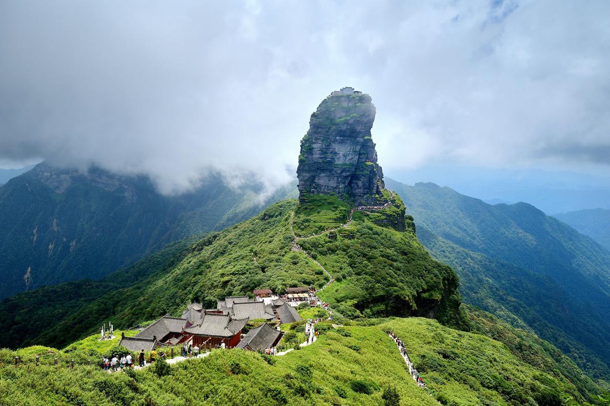 梵浄山の画像 p1_1