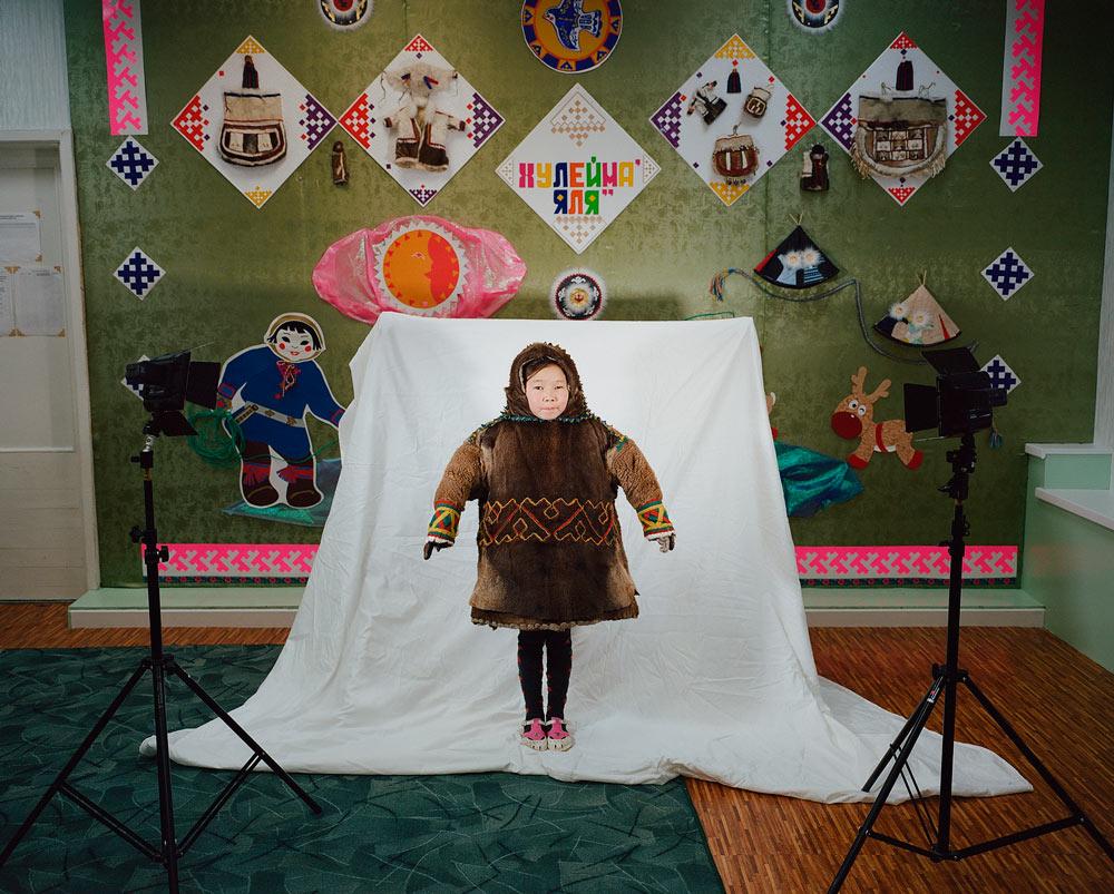 ツンドラキッズ 遊牧民の寄宿学校で   ナショナルジオグラフィック日本版サイト