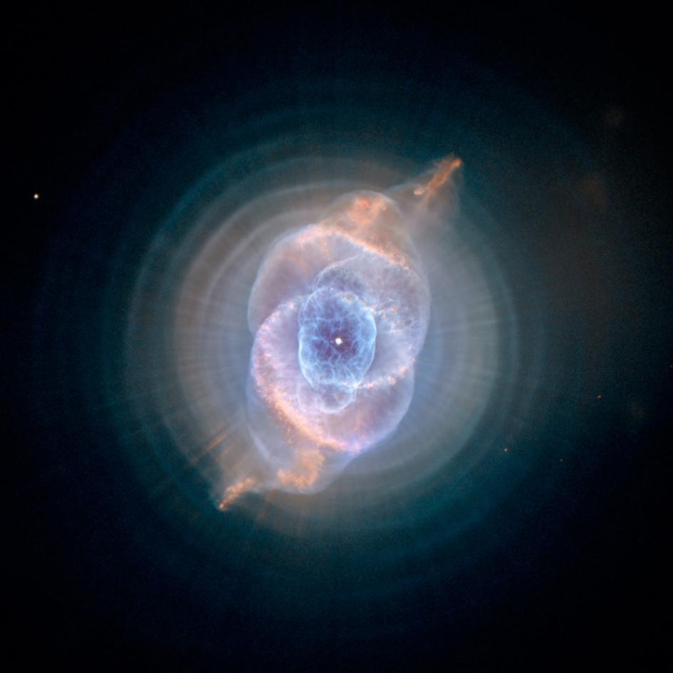 ハッブル望遠鏡 50の傑作画像 その1 ナショナルジオグラフィック