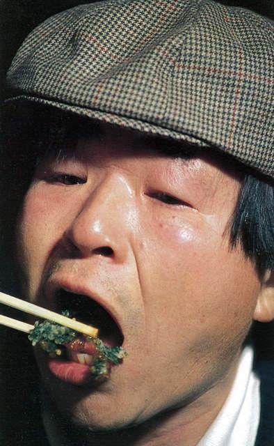第3章 冒険家の食欲 前編 | ナショナルジオグラフィック日本版サイト