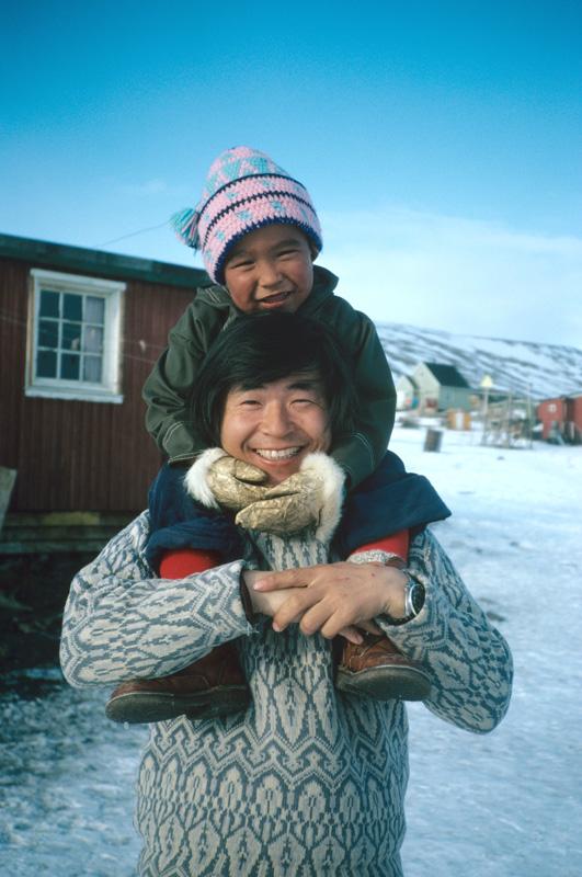第4章 先住民に学ぶ 後編   ナショナルジオグラフィック日本版サイト