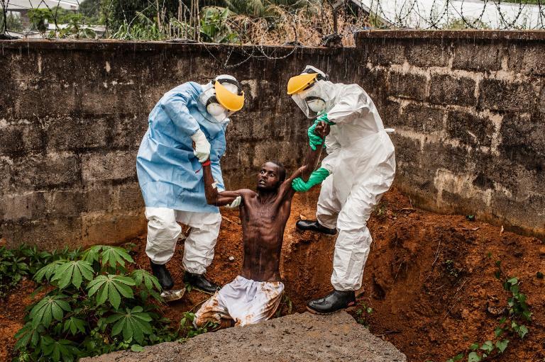 エボラ特集1:シエラレオネはなぜ無防備だった? | ナショナルジオ ...