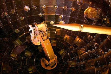 核融合発電の実現へ、一歩前進 |...