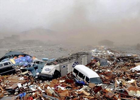 津波の仕組み、前兆、とるべき対...