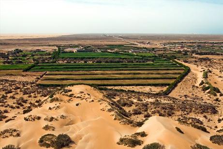 西サハラ、世界の低人口地域 | ...