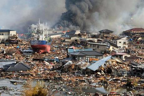大震災 マグニチュード 東北