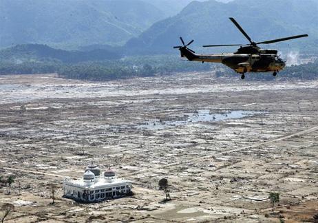 沖 地震 スマトラ 外務省: スマトラ沖大地震及びインド洋津波被害