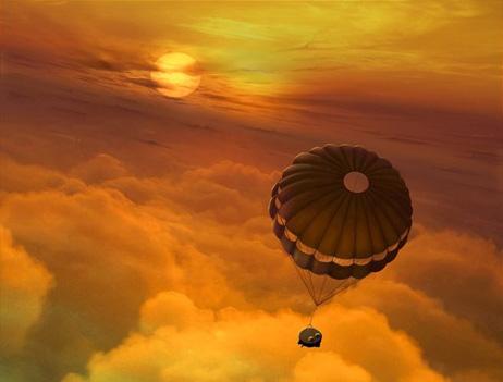 タイタンの海に新探査計画 | ナ...