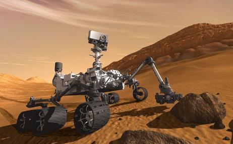 2020年、新たな探査車が火星へ? | ナショナルジオグラフィック日本版 ...