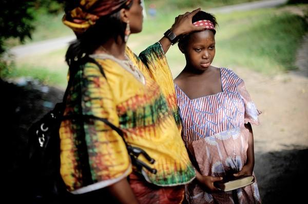 女性器切除、根絶の日は来るか?ナショナルジオグラフィック日本版サイト