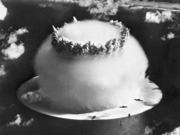 観光地となった核時代の遺産 | ...