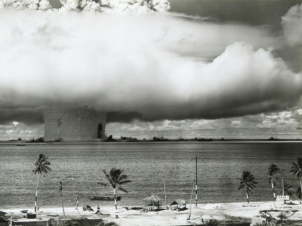 ビキニ環礁の画像 p1_32