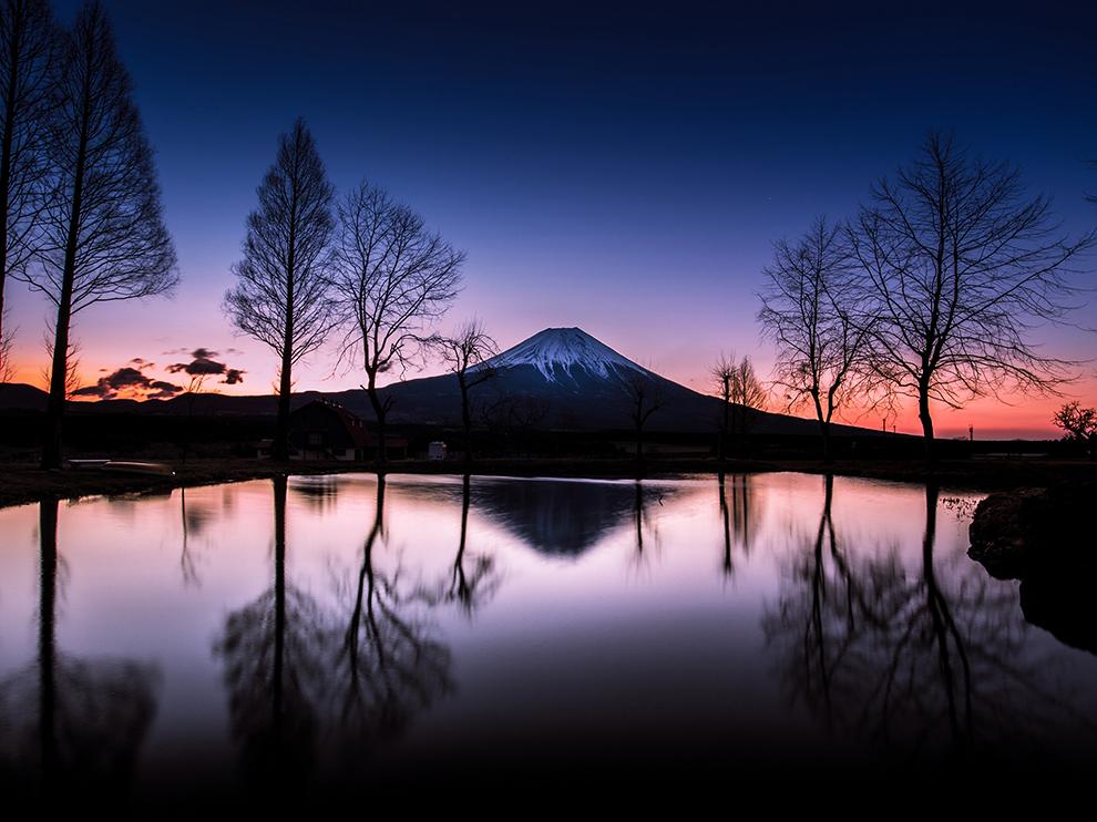 眠れる霊峰 | ナショナルジオグ...