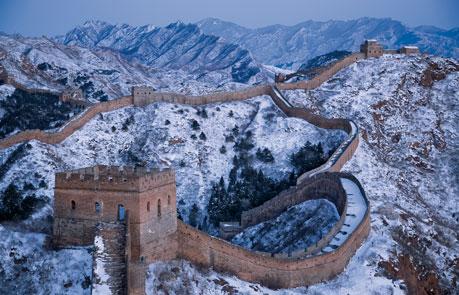 万里の長城の画像 p1_21