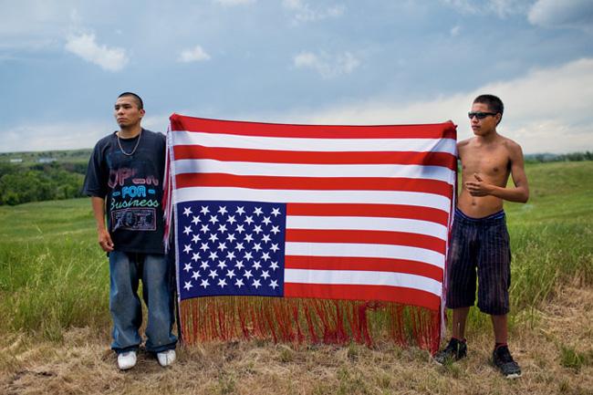 世界報道写真賞をとったナショジオの写真たち