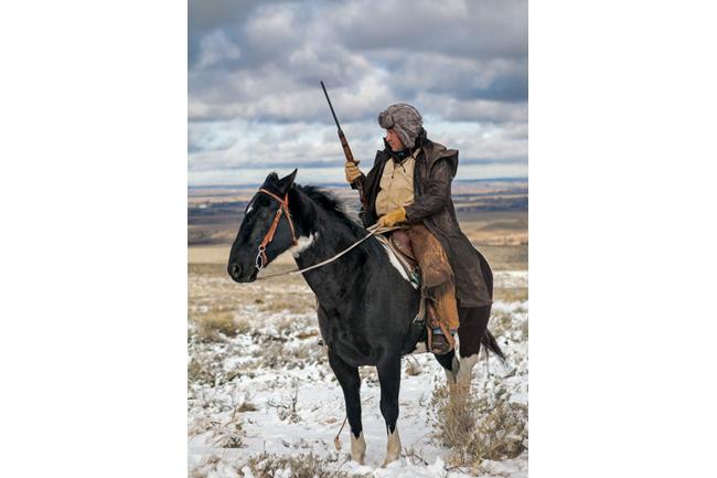 アイダホ州の居留地でクオーターホース種の愛馬にま... ナショナルジオグラフィック日本版サイト