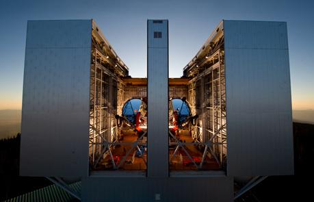 大双眼望遠鏡